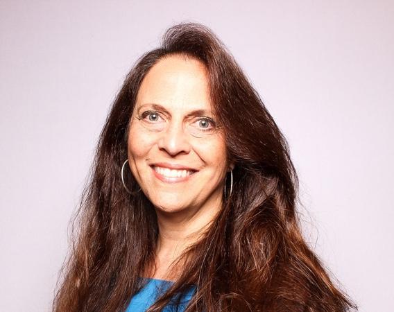 Deborah Smolover