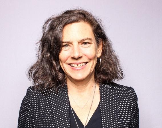 Eliza Greenberg